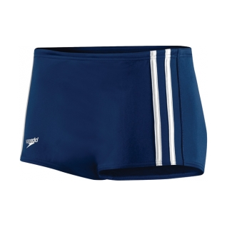 Speedo Stripe Square Leg Male product image