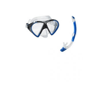 Speedo Hyperfluid Mask/Snorkel product image