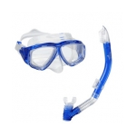 Speedo Recreation Mask Snorkel Set