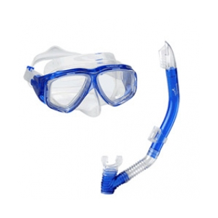Speedo Adult Recreation Mask/Snorkel Set product image