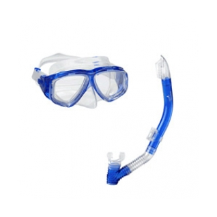 Speedo Jr. Recreational Mask/Snorkel Set product image