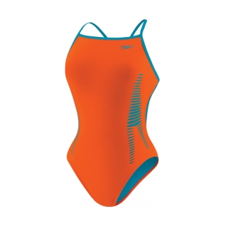 Speedo Extreme Back Laser Cut Female product image