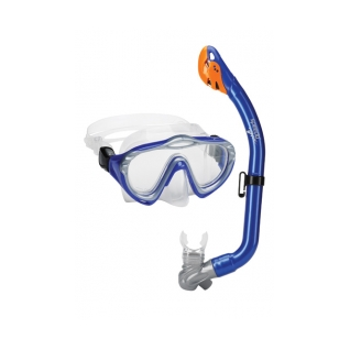 Speedo Jr. Hyperdeep Mask/Snorkel Set product image