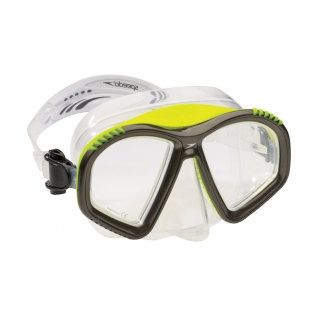 Speedo Hydroflight Swim Mask product image