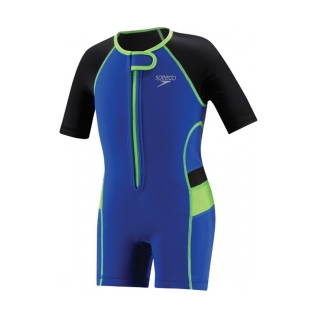 Speedo UV Thermal Suit Kids product image