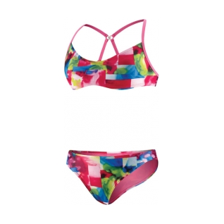 Speedo Starting Blocks Clip Back 2 PC Female product image