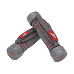 Speedo Aqua Fit 360 Hand Weights