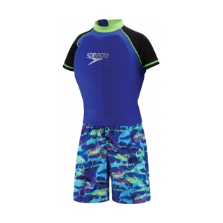 Speedo UV Polywog Suit Kids product image