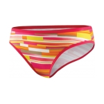 Speedo Bars and Blocks Hipster Bottom Female