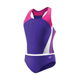 Speedo Infinity Splice Tankini Girl product image
