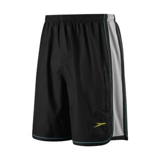 Speedo Hydrovolley Side Stripe w/Compression Jammer Male product image