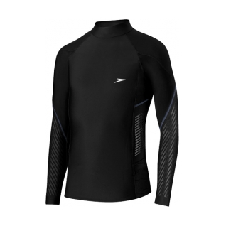 Speedo Fitness Long Sleeve Rashguard Male product image