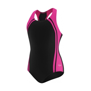 Speedo Sport Splice Girls product image