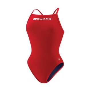 Speedo Guard Flyback Female product image