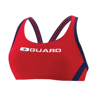 Speedo Guard Sport Bra Top Female product image