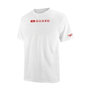 Speedo Guard Tee Male product image