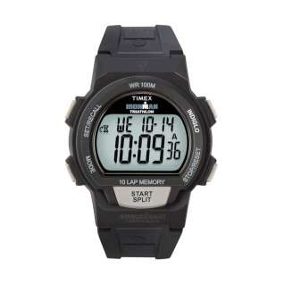 Timex IRONMAN 10-Lap Full Size Watch product image