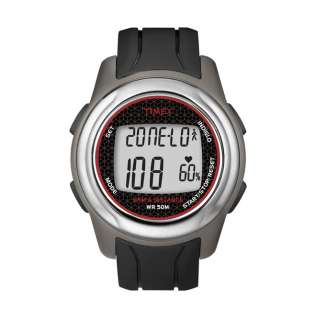 Timex Health Touch Plus Strapless Pace and Distance Heart Rate Monitor Full Size product image