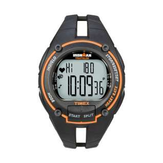 Timex IRONMAN Road Trainer Digital Heart Rate Monitor Full Size Clearance product image