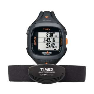 Timex Ironman Run Trainer 2.0 with GPS Technology and Heart Rate Sensor product image