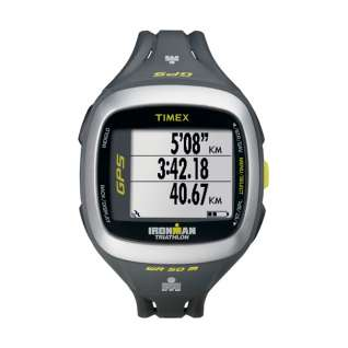 Timex Ironman Run Trainer 2.0 with GPS Technology product image