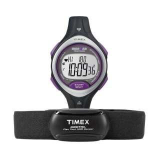 Timex IRONMAN Road Trainer Digital Flex Tech Heart Rate Monitor Mid-Size product image