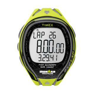 Timex IRONMAN Sleek 250-Lap Sports Watch Full Size product image