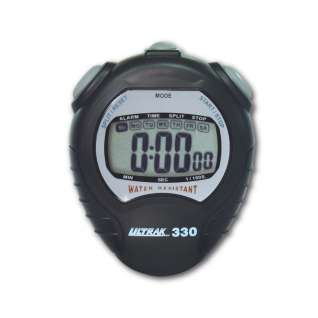 Ultrak Jumbo Display Cumulative Timer Stopwatch product image