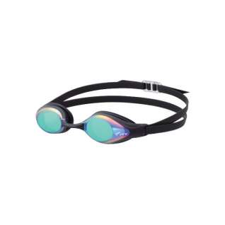 View Shinari Mirror Swim Goggles product image
