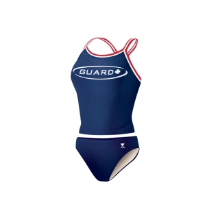 Tyr Guard Dimaxback Tankini Female product image