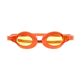 Tyr Swimple Metallized Kids Swim Goggles product image