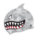 Tyr Shark Swim Cap