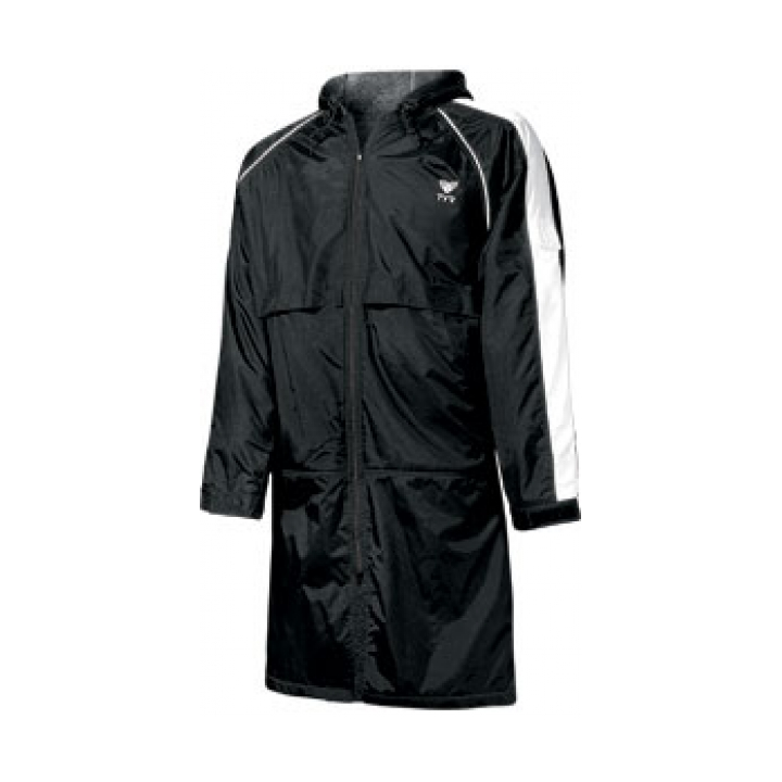 Tyr Swim Parka - Adults - Fleece inside | Swim2000