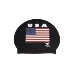 Tyr Swim Caps USA