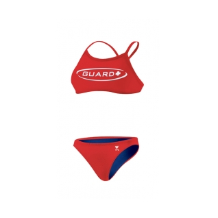 Tyr Guard Workout Bikini Female product image