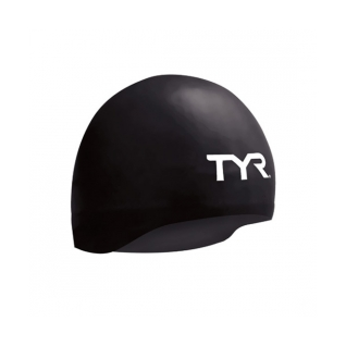 Tyr Tracer Edge Racing Silicone Swim Cap product image