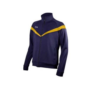 Tyr Freestyle Warm-Up Jacket Male product image