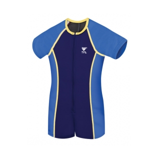 Tyr Solid Thermal Suit Boys product image