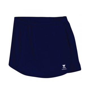 Tyr Fit Solid Skort w/Binding Female product image