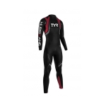 Tyr Hurricane Wetsuit Category 5 Male