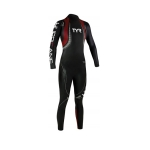 Tyr Women's Hurricane Wetsuit Category 5