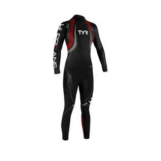 Tyr Hurricane Wetsuit Category 5 Female product image