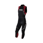 Tyr Hurricane Sleeveless Wetsuit Category 5 Male