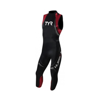 Tyr Hurricane Sleeveless Wetsuit Category 5 Male product image