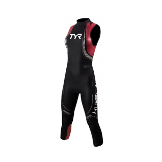 Tyr Hurricane Sleeveless Wetsuit Category 5 Female product image