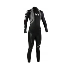 Tyr Hurricane Wetsuit Category 3 Female