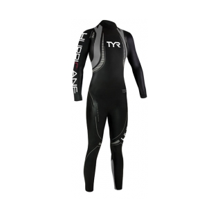 Tyr Hurricane Wetsuit Category 3 Female product image