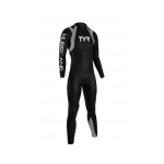 Tyr Hurricane Wetsuit Category 1 Male