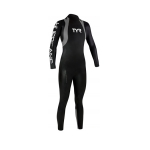Tyr Hurricane Wetsuit Category 1 Female