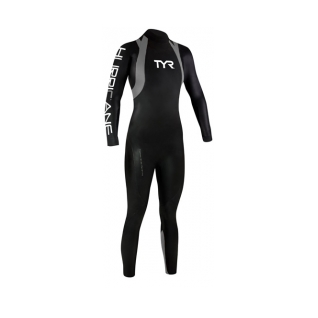 Tyr Hurricane Wetsuit Category 1 Female product image